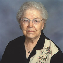 Wilda Mary Lou Wolfrey