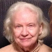 Betty Louise Dixon Keene