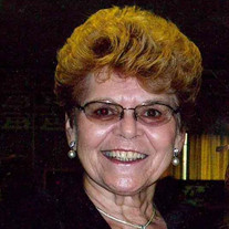 Mary Ann Lyden
