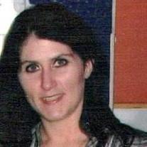 Michelle Dawn Legg