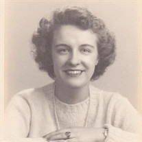 Barbara Lorraine (Premo) England