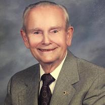 Norman J.  Brown