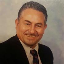 Martin  Trejo  Sr.