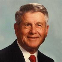 Melvin Hallmark