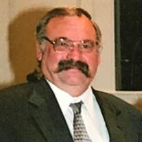 David Ellis Berry