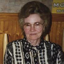 Mrs. Irene Turner Hannah