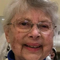 Nancy H. Worthington