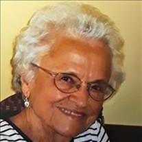 Irene Elizabeth Murphy