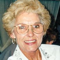 Betty Jo Masters