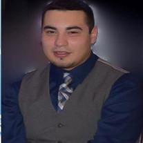 Mr. Andrew F. Rodriguez