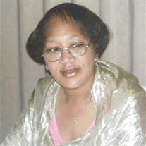 Ms. Zenola Joyce Holland