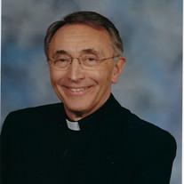 Reverend Donald Dominic DeSalvo