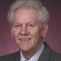 Mr. Ronald Eugene Geissler