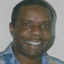 Kenneth Ray Thompson, Sr.