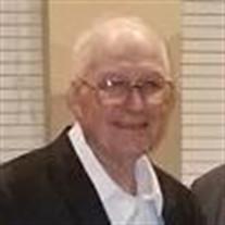 Gerald Lloyd Alderdice