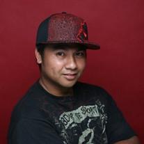 Randy Antonio Mamuad