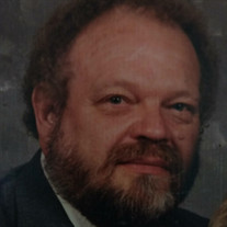 Malcolm Hicks