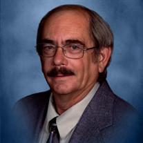 James Byron Hays