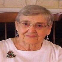 Mrs. Patricia  D. Crawford
