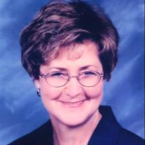 Linda Gayle Prater Holder