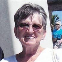 Sandra Jean Cote