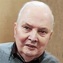 Roger W. Engstrom
