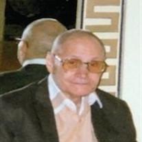 Mr. James D. Evianiak,
