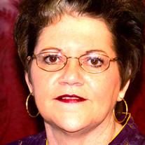 Doris Ann Naab