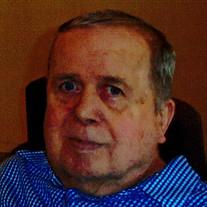 Fred J. Nesbit