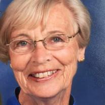 Gail Audrey Bockus Roth
