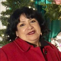 Beatriz Eugenia Rodriguez