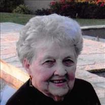 Harriet L Widger