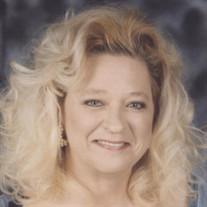 Maggie Beulah Long