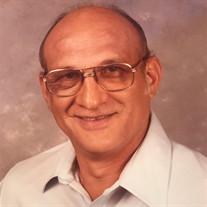 Fred Kerr Kuylen, Sr.