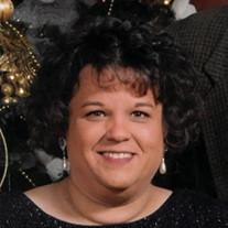 Deborah Alley Newman