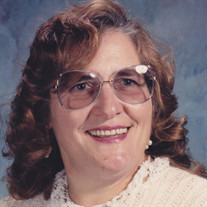 Virginia Lee Thoen