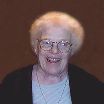 Charlotte Adrienne Kaehler
