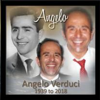 Angelo Verduci