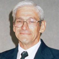 Kenneth Dean Jackson