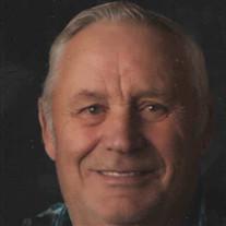Robert Lee Zinda