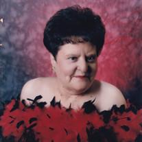 Phyllis Ann Slaton