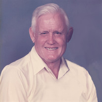 "James ""Bill"" McAfee"