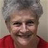 Donna Kathryn Sabatini Griffis