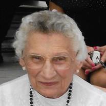 Helen Ruth Dunkel