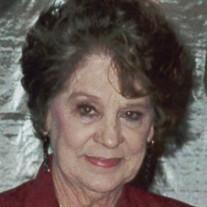 Lois E. (Loux) Fleagle