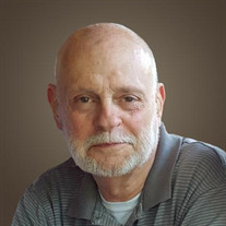 Stephen Charles Bauder