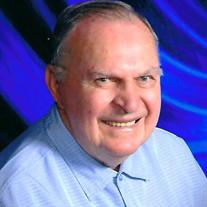 Charles R. Klingler