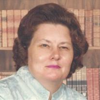 Carolyn Wingo McClellan