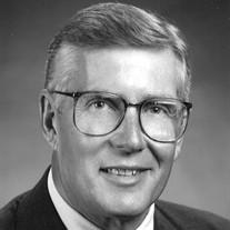 Charles N. Thulin