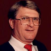 Michael Rae Hilton